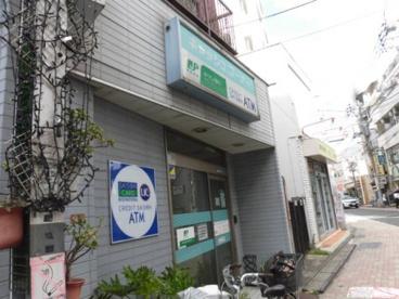 ゆうちょ銀行本店西荻窪駅前出張所の画像1