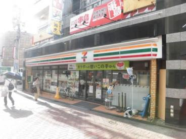 セブン-イレブン杉並荻窪駅北口店の画像1