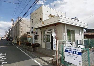 霞ヶ関駅前交番の画像1