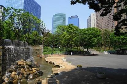 新宿中央公園の画像1