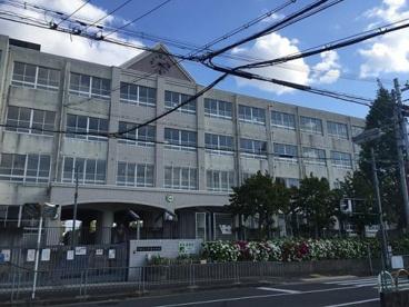 堺市立上野芝小学校の画像1