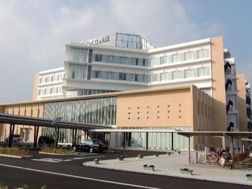 坂出市立病院の画像1