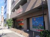 大正銀行 東大阪支店