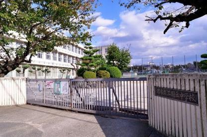 堺市立三国丘中学校の画像1