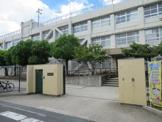 東大阪市立弥刀中学校