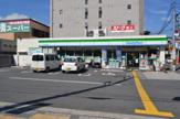 ファミリーマート赤川店