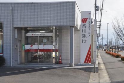 香川銀行飯山支店の画像1