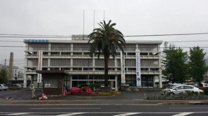 坂出市役所の画像1