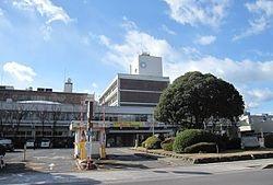 丸亀市役所の画像1