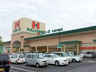 ハローズ 丸亀中府店の画像1