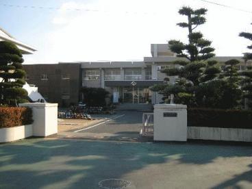 丸亀市立飯山北小学校の画像1