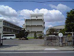 香川県立飯山高等学校の画像1