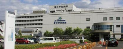 労働者健康安全機構 香川労災病院の画像1
