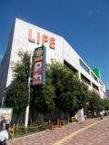 ライフ千川駅前店