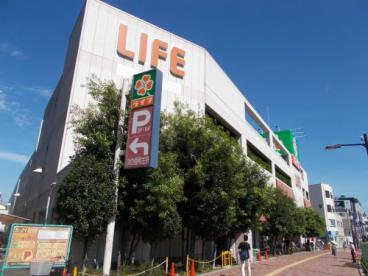 ライフ千川駅前店の画像2