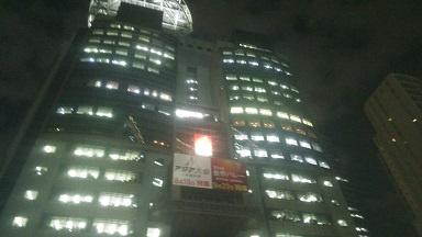 赤坂サカス TBSの画像