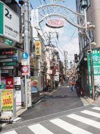 商店街の画像1