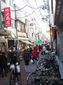 砂町銀座商店街の画像2