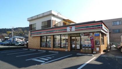 セブンイレブン鎌倉岩瀬店の画像1