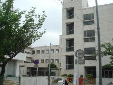 鎌倉市立大船小学校の画像1