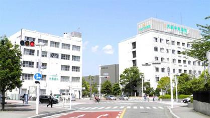 会医療法人財団互恵会大船中央病院の画像1