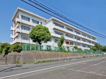 富士塚小学校の画像1