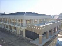 土浦第二小学校