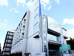 四條畷学園短期大学 清風学舎の画像1