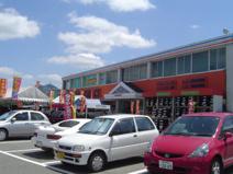 オートバックス北六甲店