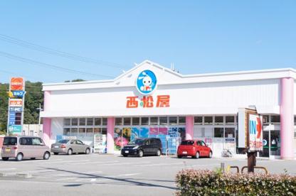 西松屋チェーン神戸有野店の画像1