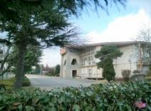 阿見町立阿見中学校