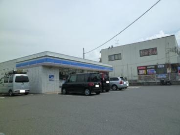 ローソン 堺宮山台店の画像1