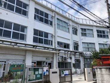 鮫浜小学校の画像1