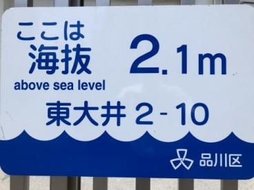 鮫浜小学校の画像3