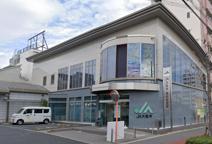 JA大阪市東住吉支店