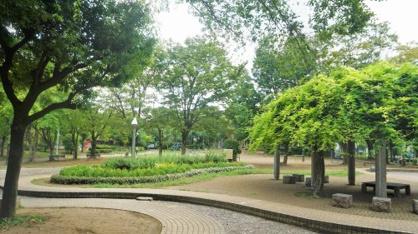 朝霞市/青葉台公園の画像1