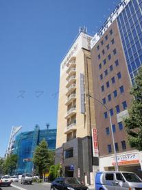 ホテル横浜ガーデンの画像1