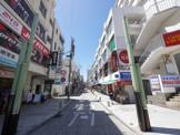 石川商店街 アイキャナルストリート