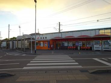 姶良駅の画像1