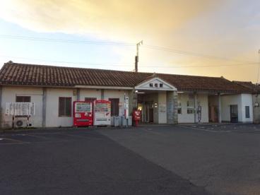 帖佐駅の画像1