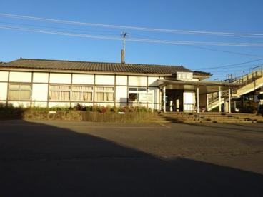 重富駅の画像1