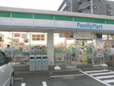 ファミリーマート荒本北店