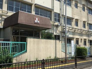 堺市立三国丘小学校の画像1