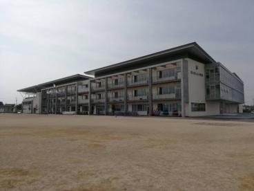 富士見ヶ丘小学校の画像1
