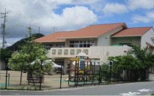 連島東保育園の画像1