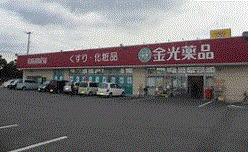 金光薬品 神田店の画像1