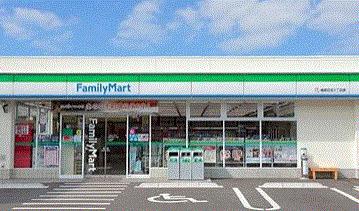 ファミリーマート倉敷鶴新田店の画像1
