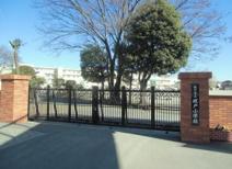坂戸市立坂戸小学校