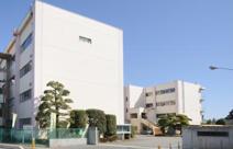 坂戸市立坂戸中学校