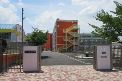 沖小学校の画像1
